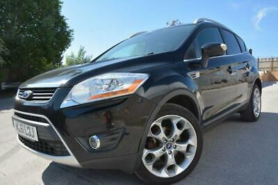 £4350 • Buy 2011 61 Ford Kuga Titanium 2.0 Tdci Awd Diesel*one Owner*full Service History*