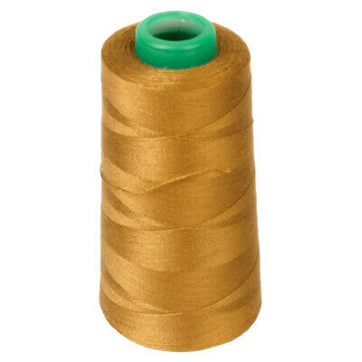 £4.74 • Buy 3000 Yards Sewing Polyester Thread For Canvas Blanket Repair Accessories