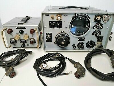 $499 • Buy Military Radio Receiver Of The Russian Air Force R-313-M2