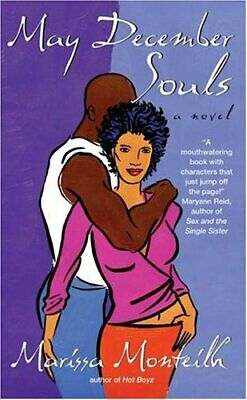 £11.99 • Buy MAY DECEMBER SOULS By Marissa Monteilh **Mint Condition**
