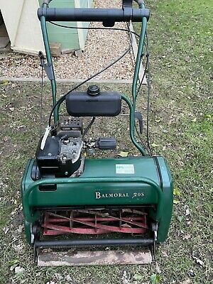 £299 • Buy Atco Balmoral 20S Cylinder Mower - Self Propelled