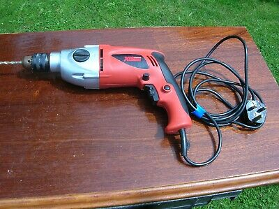 £18 • Buy Powerbase Xtreme 1050w Variable Speed Hammer Drill (used)