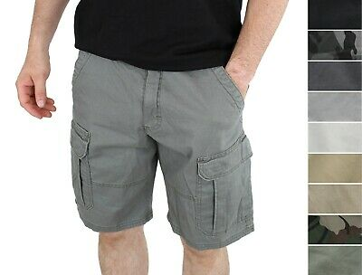 $24.99 • Buy Wrangler Relaxed Fit Men's Cargo Shorts, 6-Pocket And Tech Pocket Relaxed Fit