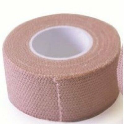 £3.99 • Buy Fabric Strapping Tape Dressing Medical Sports Tape 4.5cm X 2.5m - Best Prices