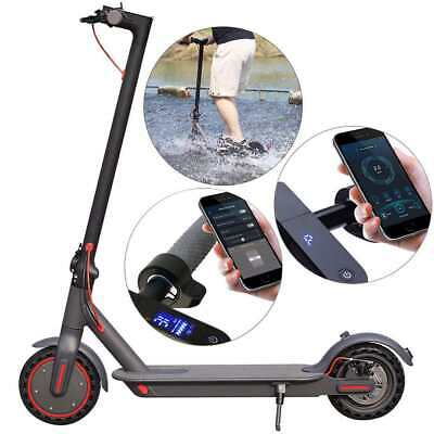 View Details  AOVO PRO Genuine Electric Scooter Adults M365 Pro 350W Waterproof E-Scooter  • 245.99£