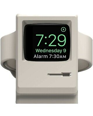 AU15.63 • Buy Apple Watch Stand - Macintosh Monitor For Series 1/2/3/4/5