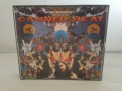 £10.99 • Buy Uncanned! The Best Of Canned Heat -  Free Postage
