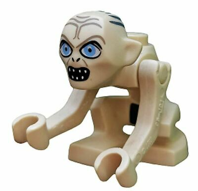 £9.34 • Buy LEGO The Hobbit & The Lord Of The Rings Lor005 Gollum Minifigure Good Condition