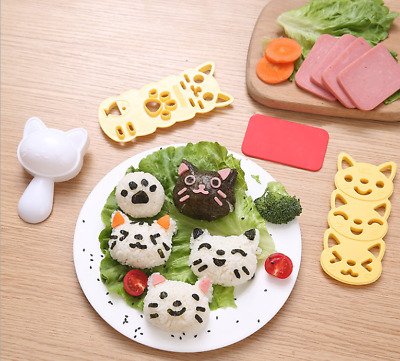 £7.59 • Buy Sushi Rice Mold Set Cooking Tools