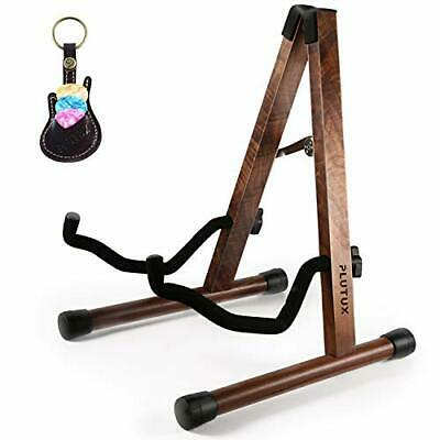 $ CDN65.76 • Buy Wooden Guitar Stand Acoustic Guitar Stand Floor, Electric Guitar Stand, Bass