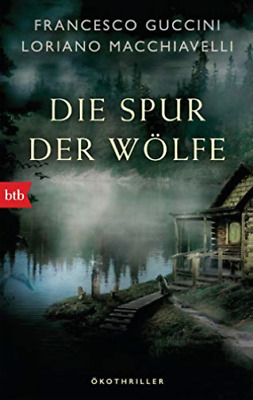 £9.84 • Buy Guccini, F-Spur Der Wolfe BOOK NEUF