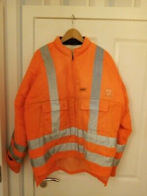 £150 • Buy Stihl Chainsaw Jacket With Full Protection