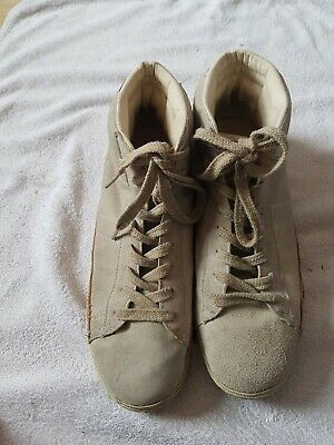 £20 • Buy Red Herring - Lace Up Ankle Boots - Casual -  - Men's Size 8