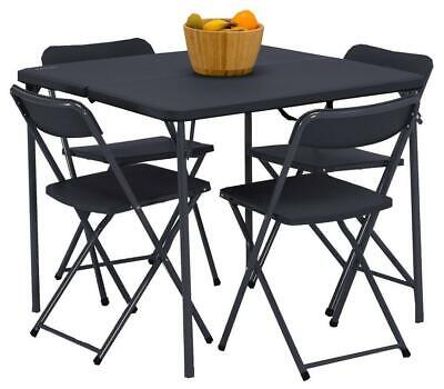 £125 • Buy New Vango Dornoch Table And Chairs Set
