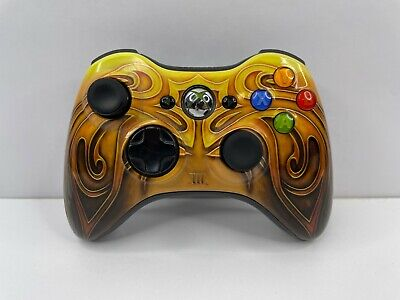 AU45 • Buy Fable 3 III Limited Edition Microsoft Xbox 360 Controller