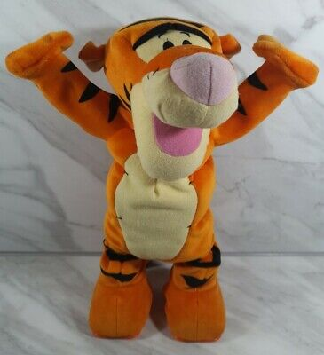 £14.99 • Buy Disney Tumble Time Tigger Fisher Price Toy Winnie The Pooh 2005 Working