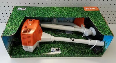 £34.99 • Buy STIHL Battery Operated Brushcutter Strimmer Children Kids Realistic Toy