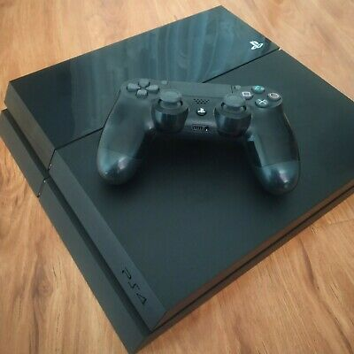 AU320 • Buy PS4 Matte Black 1TB Console | PlayStation 4 | Comes With Express Post 🇭🇲