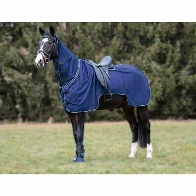 £31.95 • Buy Ride-On Fly Sheet Rugs Horse Lightweight Flies Insect Protection Long Neck Cover