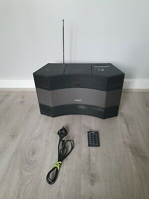 £179.99 • Buy Bose Acoustic Wave Music System - CD 3000 With Remote