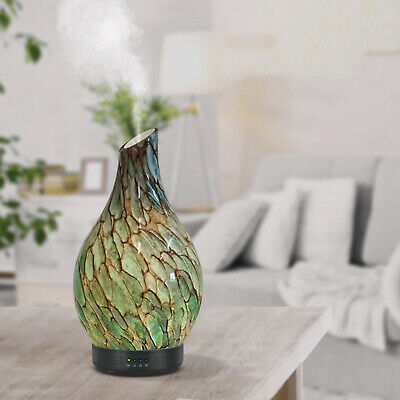 AU53.58 • Buy 3D Essential Oil Diffuser Personal Whisper For Bedroom Office Kid Girlfriend