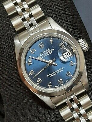 $ CDN6058.88 • Buy Rolex DateJust 26mm Stainless Steel  2004 Box & Papers -12 Month Warranty