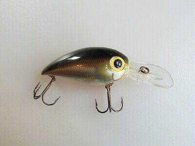 $9.95 • Buy Lot #264 Storm Post-Rapala Transition Period Magnum Wiggle Wart Good Condition