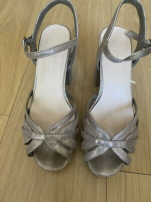 £5 • Buy Ladies Size 6 Wide Fit Heeled Shoes From New Look