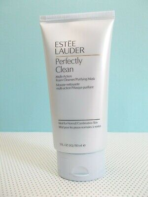 £19.98 • Buy Estee Lauder Perfectly Clean Foam Cleanser Purifying Mask 150ml – New / Sealed