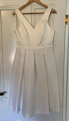 AU5.50 • Buy Forever New Dress - Size 12