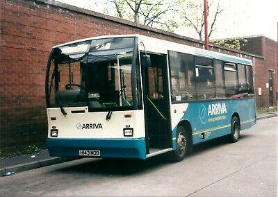 £0.99 • Buy Colour Bus Photo: Arriva North West 1149 H143MOB #N
