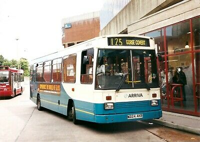 £0.99 • Buy Colour Bus Photo: Arriva North West 1224 M224AKB #N