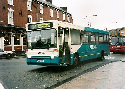 £0.99 • Buy Colour Bus Photo: Arriva North West 7530 M30GGY #N