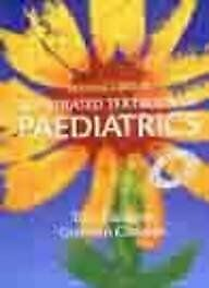 £20.87 • Buy ILLUSTRATED TEXTBOOK OF PAEDIATRICS By Lissauer Mb Bchir Tom Frcp & Clayden Md