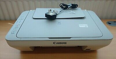 AU13.06 • Buy Canon PIXMA MG2450 All-in-One  Printer/scanner