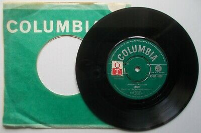 £2.95 • Buy Alex Welsh And His Band :  Tansy  B/w Memphis March . Columbia 45-DB 4686.1961.