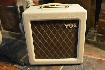 $ CDN346.18 • Buy Vox AC4t  Tube Amplifier With 10  Speaker And Attenuation
