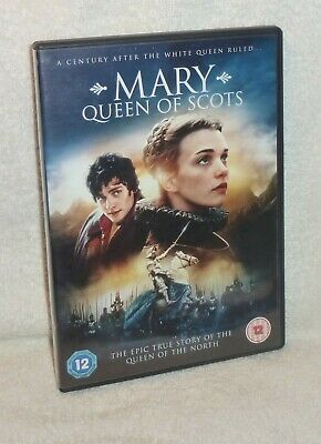 £1.30 • Buy Mary Queen Of Scots (2013) - DVD - Camille Rutherford, Mehdi Dehbi