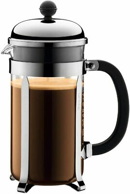 £18.17 • Buy Bodum Bodum Spare Glass Carafe For French Press Coffee Maker, 34-Ounce (8 Cup),