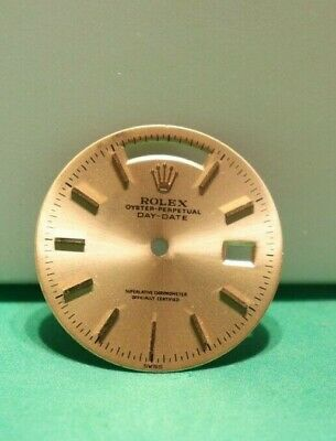 $ CDN251.76 • Buy Vintage 1970's Rolex Day Date President Dial Champagne