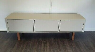 AU108 • Buy Ikea Stockholm Tv Bench - It Was Used But Very Good Condition !!!