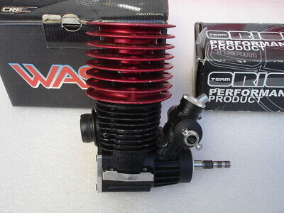 £100.94 • Buy ORION WASP 21 CRF Nitro Engine For Kyosho Off Road Inferno Series