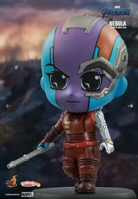 $ CDN37.75 • Buy Hot Toys Cosbaby Marvel Avengers End Game Nebula COSB 734