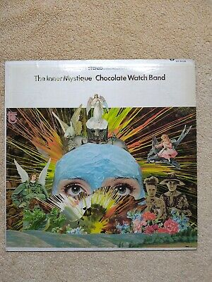 £32.45 • Buy The Inner Mystique - The Chocolate Watch Band - ST5106 TOWER - LP Vinyl Record