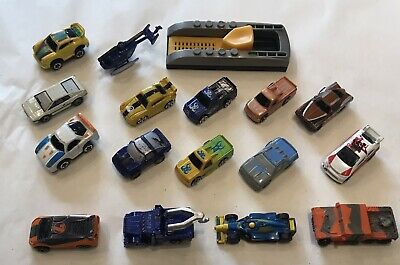 £12 • Buy Micro Machines Mini Cars Variety With Launcher