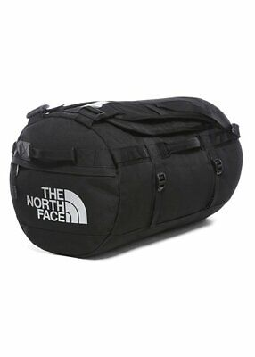 £85 • Buy The North Face Base Camp Duffle Travel Bag - Small 50L - Black