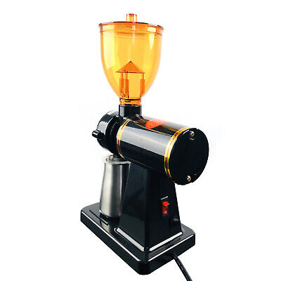 $79 • Buy 180W Home Milling Grinding Machine Automatic Burr Grinder Miller For Bean Coffee