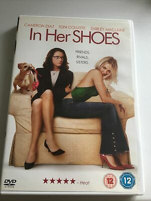 £0.50 • Buy In Her Shoes (DVD, 2006)