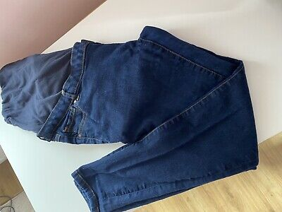 £2.99 • Buy Maternity Jeans Over The Bump