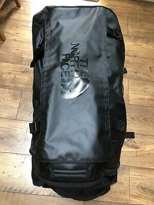 £130 • Buy The North Face Extra Large Rolling Thunder Holdall